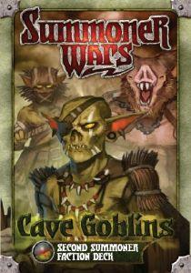Summoner Wars : Second Summoner - Cave Goblins